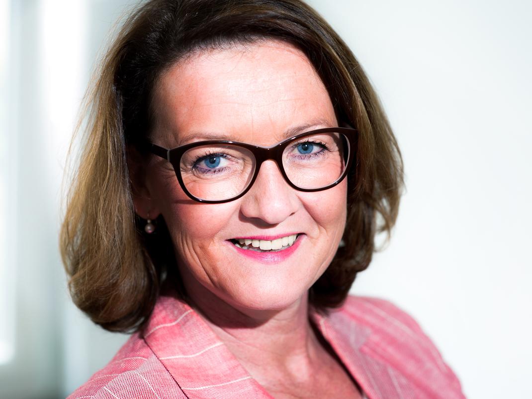 Johanna Beckurts-Othmer, Geschäftsführerin Niku Nienburg