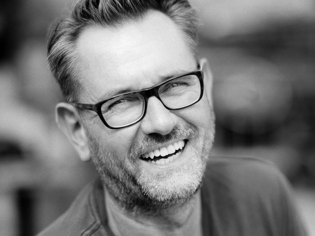 Portrait von Christian Giesen