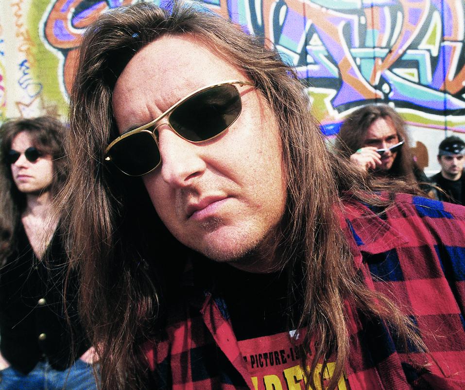 Doc Eisenhauer war eine Hamburger Metal-Band der 90er-Jahre